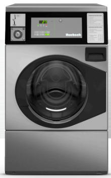 Huebsch Frontload commercial washer
